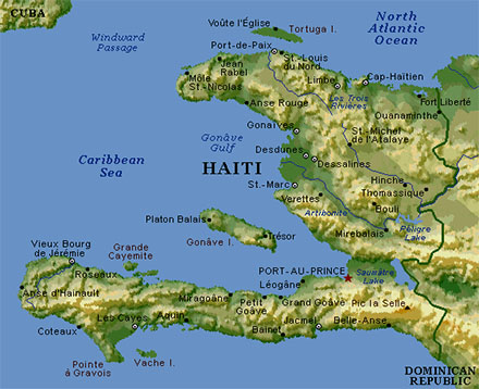 Haiti Education Foundation